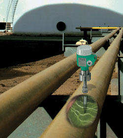 What Is The Main Function Of Corrosion Coupon Pipelines