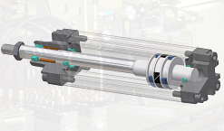 Seal The Deal With Polyurethane Pneumatic Seals Design