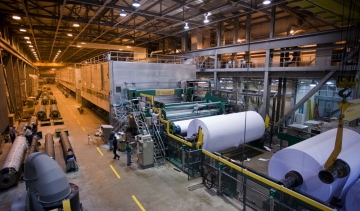 Domtar Sells Saskatchewan Mill To Paper Excellence
