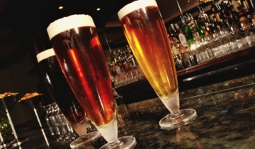 Small brewers of beer may find it difficult to get ahead, according to a U.S. consulting firm.