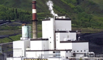 A new study says the health impacts Alberta's coal-fired plants will have over the years acts as a subsidy to industry. PHOTO Maxim Power Corp.