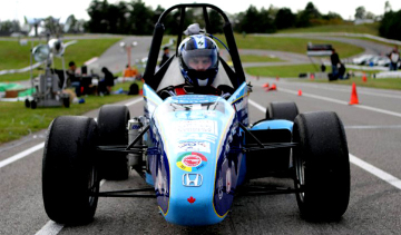 Auto Racing Trader Canada on Canada   S Largest Student Run Auto Racing Event     The U Of T