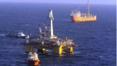 Offshore oil in newfoundland and Labrador