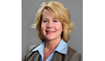 Ann House, Owens-Illinois Global Vice-president