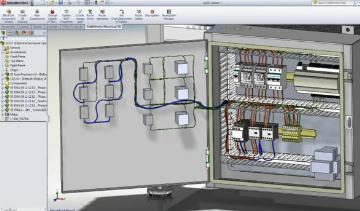 Руководство Solidworks Electrical 3d - фото 2