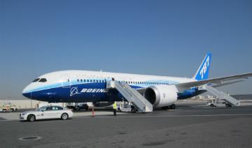 PHOTO:Boeing