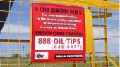 crime against energy companies