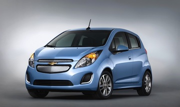 2014 ChevroletSparkEV_006-medium
