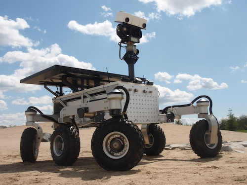 mars rover capabilities - photo #43