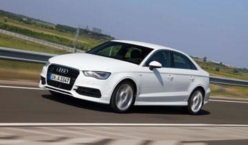 Audi Says Allnew A Sedan Will Carry K Sticker Price In Canada - Audi canada