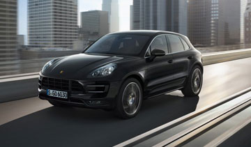 Welcome to Canada! Porsche says Macan SUV will start at $54K ...
