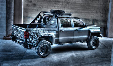 Duck Dynasty Inspired Pickup To Go On Sale In Canada In