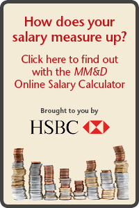 MMD Salary Calculator