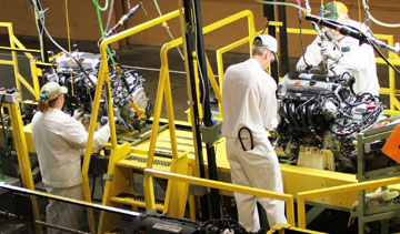 honda to invest 857m in alliston ont manufacturing site
