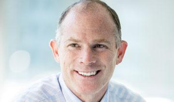 Dan Wicklum, CEO of COSIA. PHOTO: Canada's Oil Sands Innovation Alliance