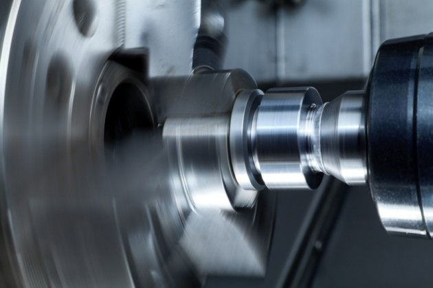 iStock machine tool CMO