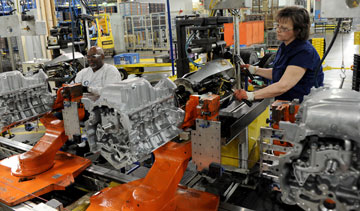 Ford Investing Us 500m In Ohio Plant To Build New Ecoboost