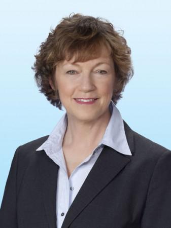 CEPA president and chief executive Brenda Kenny.