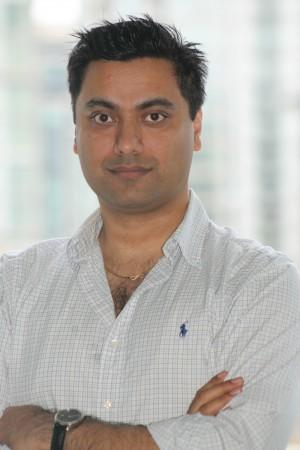 Pushkar Kumar. PHOTO GreenMantra.