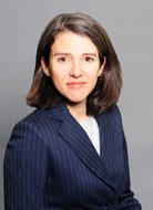 Marie-Hélène Labrie PHOTO Enerkem