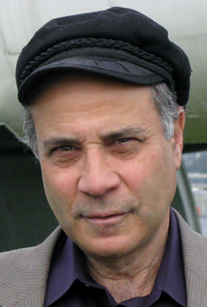 Robert Zubrin PHOTO Pioneer Energy