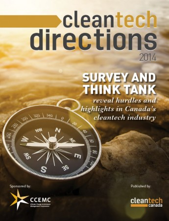 CleanTechDirections2014_Cover_lores