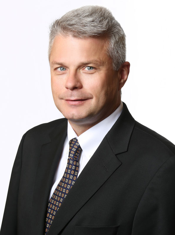 Brian Kennell is president and CEO of Tetra Pak Inc., Canada and U.S