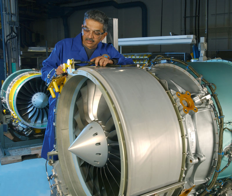 Pratt & Whitney Canada is planning a $67-million investment at its manufacturing facility near the Halifax airport.  PHOTO P&WC