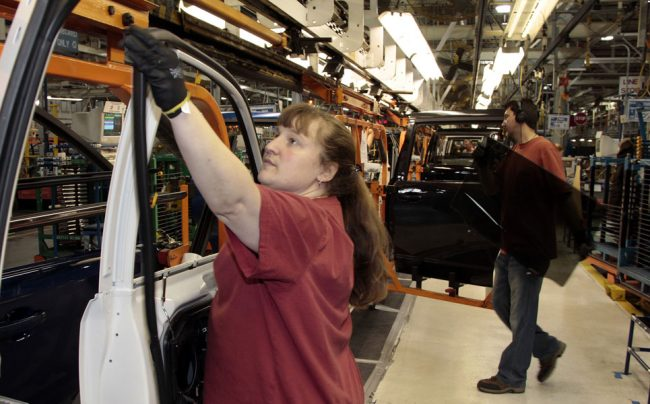 Ahead of talks with big three unifor calls for investment for Ford motor company human resources phone number