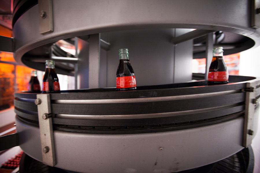 PHOTO Coca-Cola Ltd.