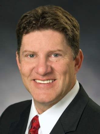 Jeffrey J. Lyash, President and CEO, Ontario Power Generation. PHOTO: CNW Group/Ontario Power Generation