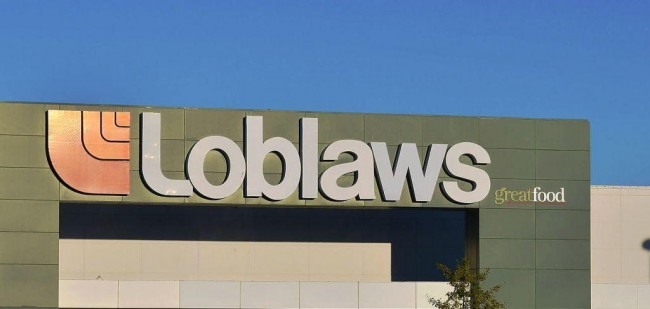 Loblaws announced July 23 that it will close 52 stores across Canada over the next 12 months. PHOTO: By Raysonho, via Wikimedia Commons