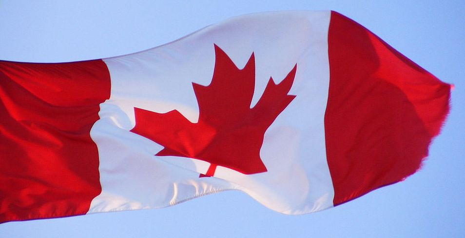 More exports and fewer imports eliminated a significant amount of Canada's trade deficit in June. PHOTO: abdallahh via Wikimedia Commons