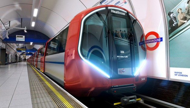 Business groups say the strike will cost London tens of millions of dollars in lost productivity PHOTO: Transport for London