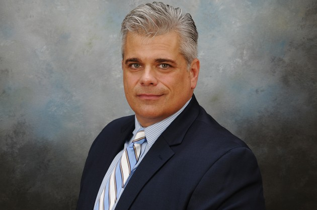 Jeff Ahrstrom BLM