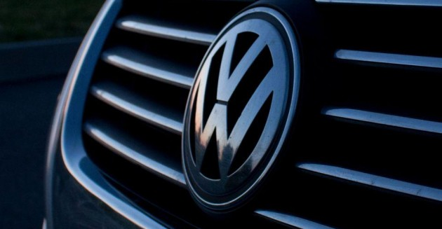 Volkswagen is recalling approximately 460,000 vehicles over air bag-related safety issues. PHOTO: David Kerwood, via Wikimedia Commons
