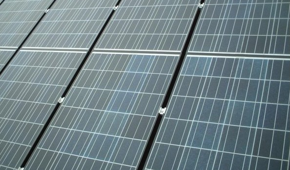 SkyPower has secured its second major solar contract in India in as many months. PHOTO: Mhassan abdollahi, via Wikimedia Commons