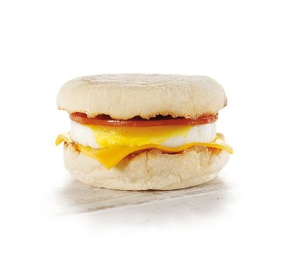 McDonald's Canada currently buys apprxomately 120 million eggs from Canadian suppliers each year. PHOTO: McDonald's