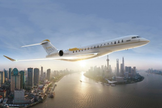 The Montreal-based company has announced several project milestones and has put a new project-leader in place. PHOTO: Bombardier Inc.