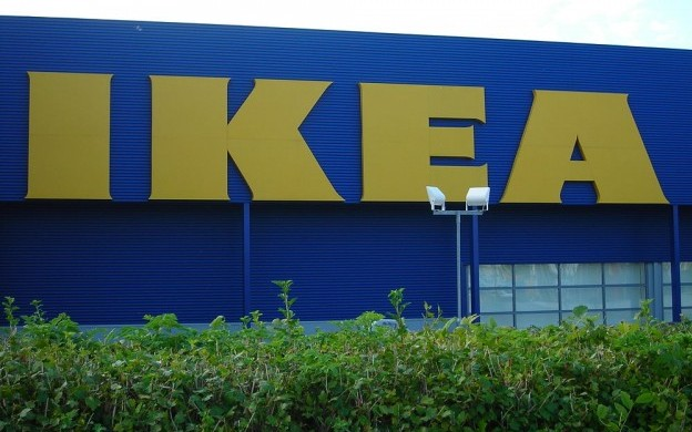 IKEA will tackle climate change by investing in renewables, promoting energy efficiency and encouraging its suppliers to go green. PHOTO: Senil anka, via Wikimedia Commons
