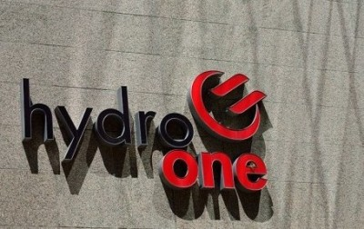 The province plans to kick off Hydro One's privatization with a 15 per cent offering that will eventually be expanded to 60 per cent. PHOTO: Raysonho, via Wikimedia Commons