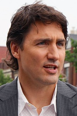 The Liberal decision on the TPP agreement is sure to play a role in foreign and domestic opinion of the new Liberal leader. PHOTO: Alex Guibord, via Wikimedia Commons