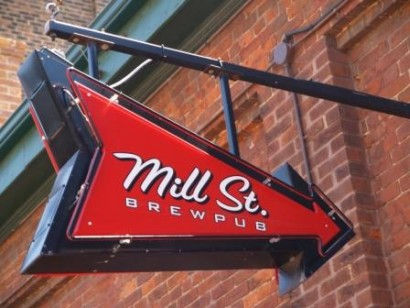 Though Ontario Craft Brewers have kicked Mill Street from its ranks, the organization wished the business well and said it expects the deal to be good for craft brewers. PHOTO: Dave Minogue, via Wikimedia Commons