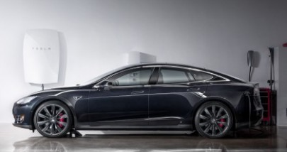 Much of the modern world is powered on lithium-ion technology, including Tesla's electric vehicles and the company's energy storage solution, Powerwall. PHOTO: Tesla Motors