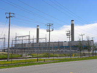 Ontario closed the last of its coal-fired power plants last year. PHOTO: Jason Paris, via Wikimedia Commons