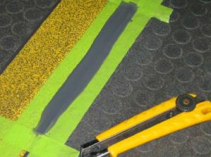 Henkel bus flooring