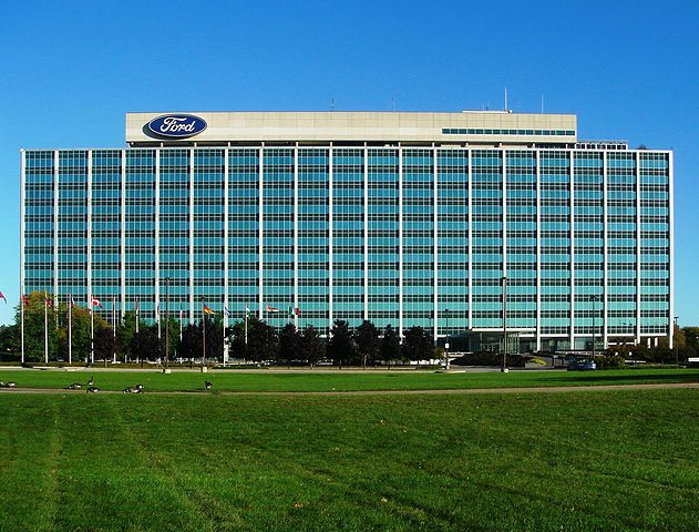 The automaker said neither market accounts for a significant number of sales. PHOTO: Dave Parker, via Wikimedia Commons