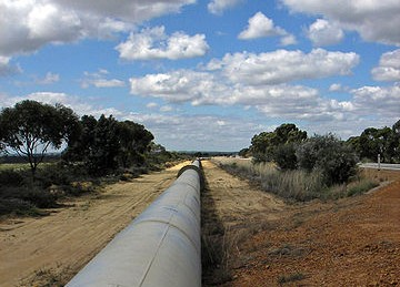 The National Energy Board audit provides new ammunition for a range of pipeline safety critics. PHOTO: SeanMack, via Wikimedia Commons