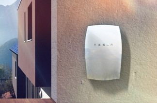The project will use a 7 kWh Tesla Energy Daily Powerwall.  PHOTO: Tesla
