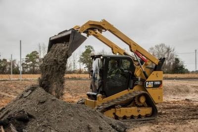 The Illinois-based company said the closure of 5 plants will lead to 670 job cuts. PHOTO: Caterpillar